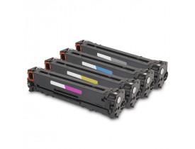 Toner Compatível Impressora Laser Jet Cp1025