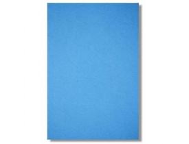 100 Folhas Papel Sublimatico Fundo Azul A4 90gr - HAVIR