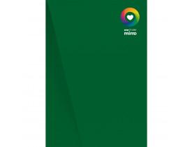 Papel Color Pop Verde Nature - A4 - 180 g - 05 fls