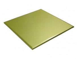 Azulejo Dourado Para Sublimação 20x20cm