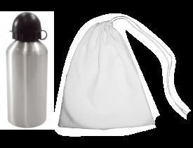 Bag Embalagem de Tecido Sublimático para Squeeze