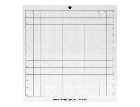 Base de corte para Silhouette Cameo 30x30 COM Cola - 40 Microns