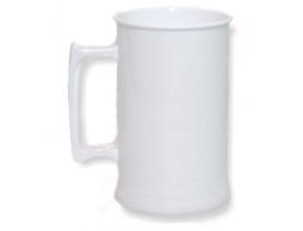 Caneca Acrilica Branca 300 ml Caixa C/ 100 Unidades
