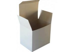 10 Caixinhas Para Caneca De Porcelana