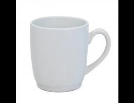 Caneca Semi Cônica Branca para Sublimação - 325ml