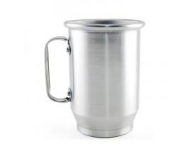 Caneca de Aluminio Para Sublimação 600ml