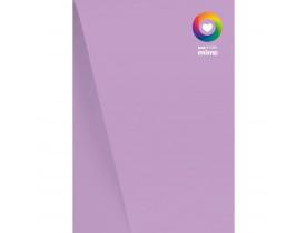 Papel Color Pop Roxo Candy - A4 - 180 g - 05 fls