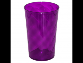 Copo Twister Violeta 480ml