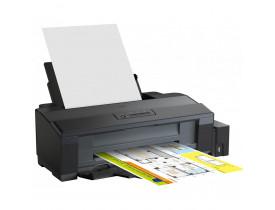 Impressora Epson Eco Tank L1300 Com Tinta Sublimática