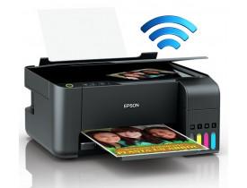 Multifuncional Epson EcoTank L3150 - Tinta Corante