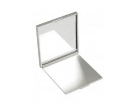 Espelho de Bolso para Personalizar - Modelo Retangular