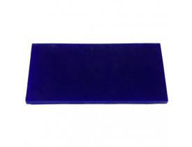 Manta de Silicone Azul 05mm