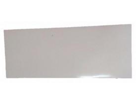 Manta de Silicone - Soft Pad Branca 1mm
