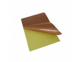 Manta de Teflon Adesiva para Prensa Térmica 40 x 40cm