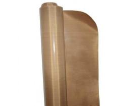 Manta de Teflon para Prensa Térmica 40 x 40cm Sem Adesivo