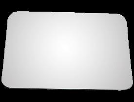 Mouse Pad Retangular Para Sublimação Extra Grande