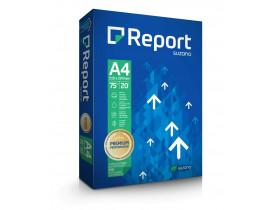 PAPEL REPORT PREMIUM 75G A4 - 500 FLS