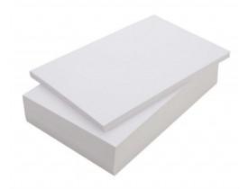 Papel Offset 120g/m2 Caixa Com 1000 Folhas - Tamanho A4