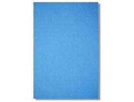 500 Folhas Papel Sublimatico Fundo Azul A4