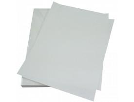 Papel Transfer Laser 100g Pacote com 100 Folhas - TRANSFER PAPER