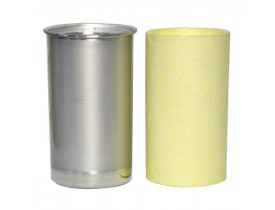 Porta Latão em Aluminio para Sublimação 475 ml