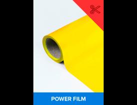 POWER FILM V3 AMARELO - 1 METRO
