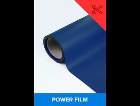 POWER FILM V3 AZUL MARINHO - 1 METRO
