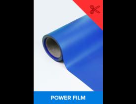 POWER FILM V3 AZUL ROYAL - 1 METRO
