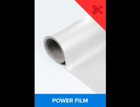 POWER FILM V3 BRANCO - 1 METRO