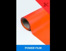 POWER FILM V3 LARANJA - 1 METRO