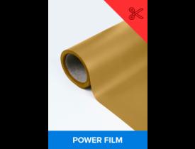 POWER FILM V3 OURO - 1 METRO