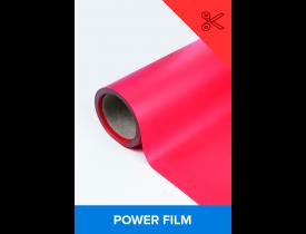 POWER FILM V3 VERMELHO - 1 METRO