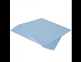 Papel Sublimatico Azul 100GR A4 Pacote 100 Folhas