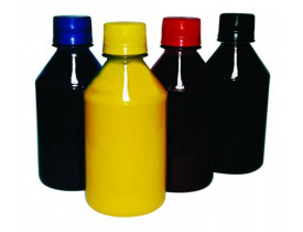 Tinta Sublimatica 100 ml AMARELO